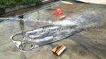 供应铝行业用换热器清洗、维护