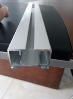 防水硬燈條u型鋁槽 鋁合金卡槽型材