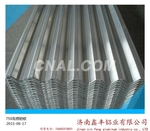 3003聚酯漆鋁瓦3003氟碳噴涂鋁瓦
