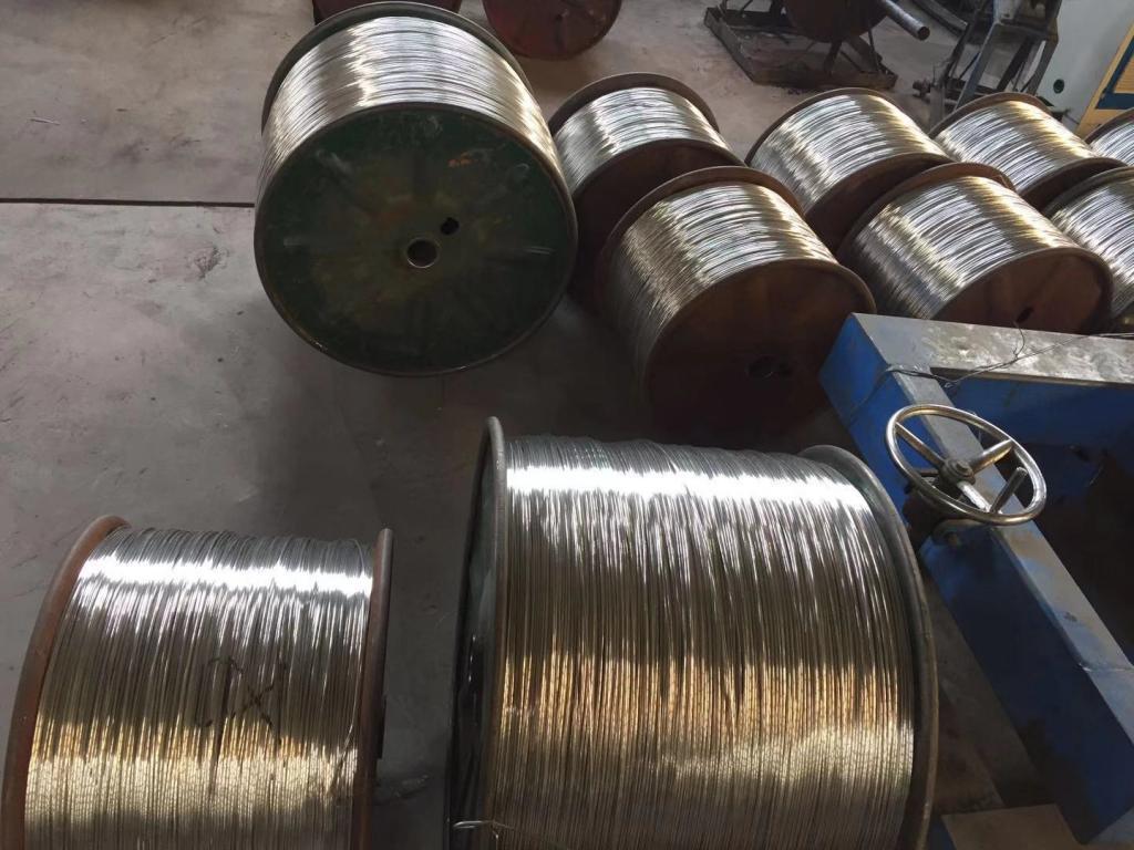 6.0mm鋁線 2.2mm軟鋁線瑞安濟南