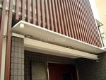 建築幕�晱葶W鋁方通|造型鋁天花