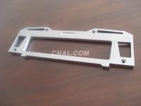 深圳水切割铝塑板铝蜂窝板铝单板