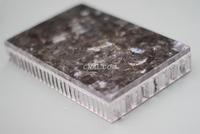 铝蜂窝板,石材蜂窝板,质量轻