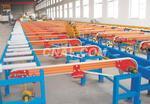 铝材生产滑出台/生产设备/节能设备/铝材设备