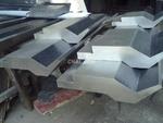 鋁板折彎機模具 東莞折彎機成型模