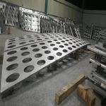 广州氟碳喷涂铝单板联系方式-德璟装饰