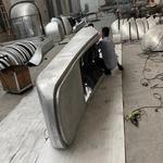 店鋪裝飾鋁單板 條形鋁單板報價