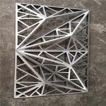 汽車站鋁單板 2.5厚鋁單板報價