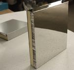 4S店鋁蜂窩板 隔音鋁蜂窩板批發