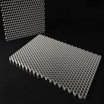 購物中心鋁蜂窩板 蜂窩鋁板批發