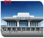 店招铝单板-氟碳铝单板-广州生产厂家