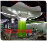 4S店扭曲铝单板-曲面铝单板-梅州经销商