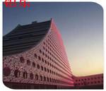 高鐵站氟碳鋁單板-鋁幕墻-營口相關信息