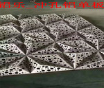 扶梯衝孔鋁單板-外�棌臚桴T板-梅州現貨批發