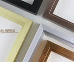 畫框型材 鋁合金畫框材料廠家