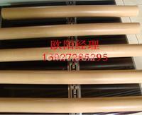 圆管状铝天花  圆管状铝吊顶  圆管状铝型材