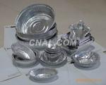 鋁箔餐盒容器 外賣鋁箔餐盒 鋁箔碗
