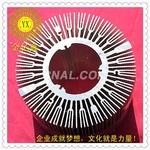 LED鋁散熱器 佛山鋁型材廠家直銷22