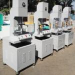 C型弓形油壓機 電機軸承馬達壓裝機