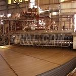 氫氧化鋁洗滌過濾濾布