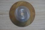 富士不锈钢金属切割片定制厂家