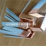 铜铝排铜铝复合连接排制作流程