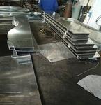 型材鋁方通|造型弧形鋁方通