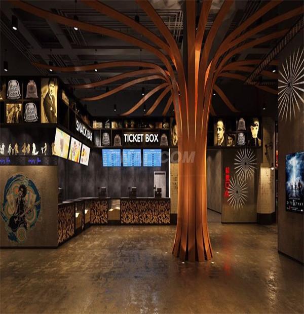 广州室内装饰造型铝树厂家v造型信手_铝抄报定制版面设计图大全二年级图片