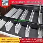 广东铝方管型材定制厂家