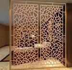佛山焊接窗花铝材批发