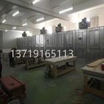 廣東家具廠幹式噴漆櫃