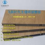 铝合金衣柜橱柜材料生产批发