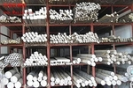 6082鋁棒,合金優質鋁棒,加工