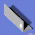 角铝/铝角/合金工业铝型材