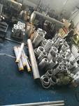 鋁管大口徑擠壓鋁管市場價格