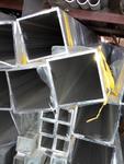供应角铝,槽铝,方管等型材现货