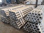 鋁管大口徑厚壁無縫鋁管現貨