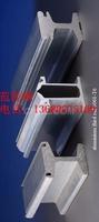 蓬莱铝合金导电轨、铝制接触轨