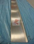 铝型材氧化着色槽用镍板,镍板槽
