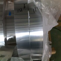 1.0厚铝带5052-O态尺寸
