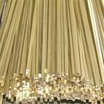 H19黄铜棒C3604六角黄铜棒规格