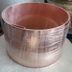 C17500鈹銅帶0.5厚尺寸