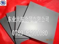 拉伸耐磨鎢鋼板材 進口耐磨損鎢鋼 硬質合金CD650