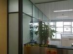 深圳中空百叶隔墙