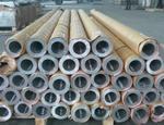 国标6063厚壁 无缝铝管大口径