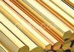 環保黃銅六角棒 H90黃銅六角棒 鋁青銅六角棒