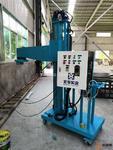 铝液净化设备、移动式精炼除气机