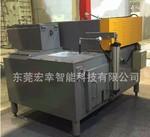 东莞无坩埚式熔炼保温炉 熔铝炉