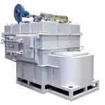 池式熔煉保溫爐 無坩堝式熔化爐