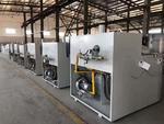 宏幸燃氣爐 蓄熱式天燃氣熔化爐
